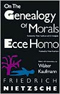 SparkNotes: Genealogy of Morals: Preface