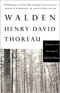 Thoreau walden essay questions