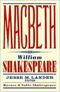 William Shakespeare macbeth summary