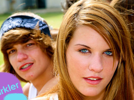 10 Ways to Annoy the Heck Out of the Girl You Like