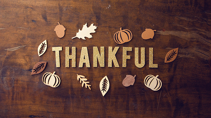 10 Literary Things You Should Be Thankful for This Year