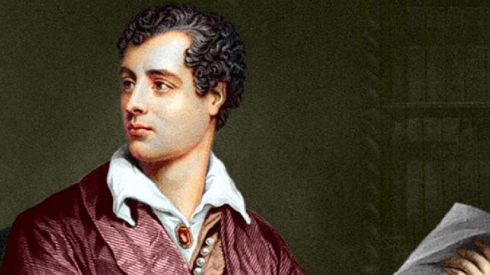 QUIZ: Is This a Lord Byron Poem or a Fall Out Boy Song?