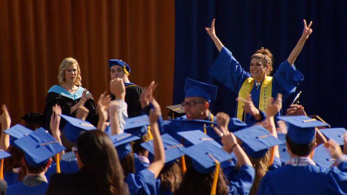 The Graduation Test