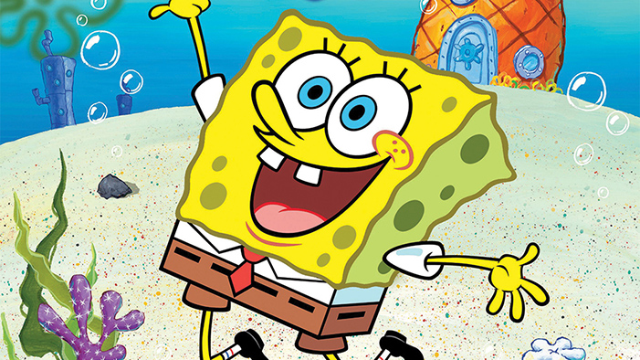 5 Literary References You Never Noticed in <i>SpongeBob</i>