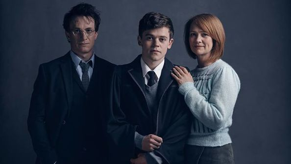 I Don't Need <i>The Cursed Child</i>