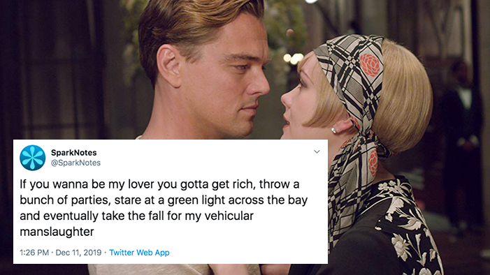 20 Literary Twitter Memes You'll Only Understand if You've Read the Book