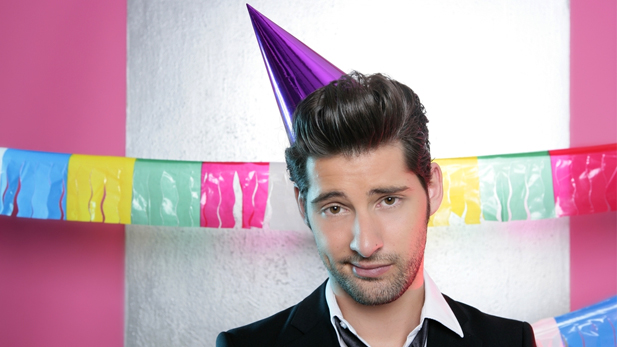 11 Fictional Characters You Shouldn't Invite to Your Birthday Party