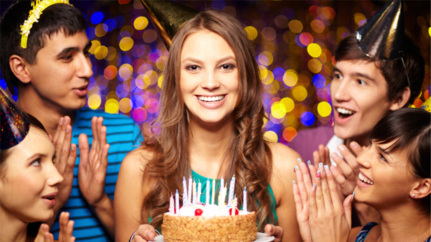 12 Fictional Characters You Should Definitely Invite to Your Birthday Party
