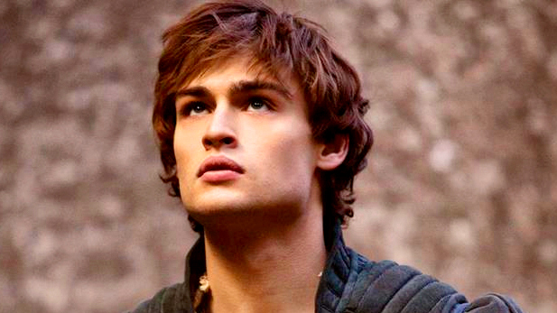 Gorgeous Pix From the New Romeo and Juliet Movie!