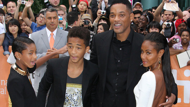 20 Reasons Jaden Smith Might Want To Be Emancipated From His 'Rents