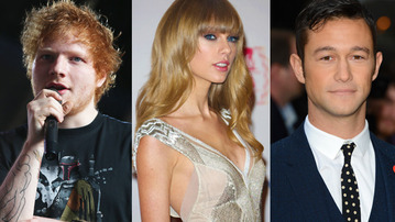 7 Guys That Taylor Swift Should Totally Date Next