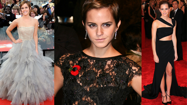 Her 20 Hottest Looks: Emma Watson Edition!