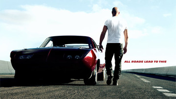 10 Reasons To Be Excited for Fast and Furious 6
