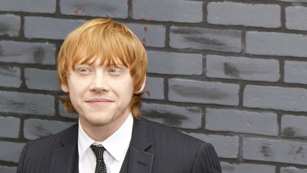 Rupert Grint's New Movie Trailer Leaves Us Cold (In a Good Way)