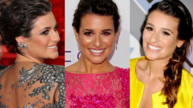 Lea Michele's 20 Most Gorgeous Looks