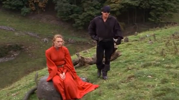 the princess bride essay questions Use the princess bride movie guide with your students, journey through 10, high-level questions by pausing at the designated times on the movie guide.
