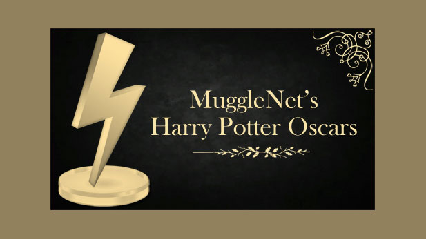 The Harry Potter Oscars Are This Sunday!