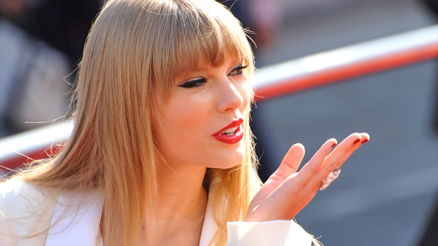 5 Movies We Wish Taylor Swift Would Make