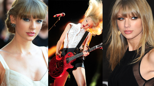 Her 20 Hottest Looks: Taylor Swift Edition!
