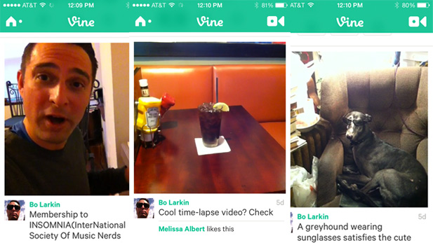 how to become an influencer on vine