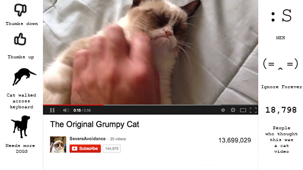 29 YouTube Buttons That Should Exist