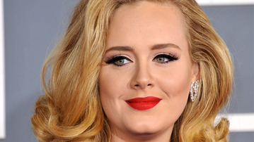 Post-Baby Adele Songs We'd Love to Hear