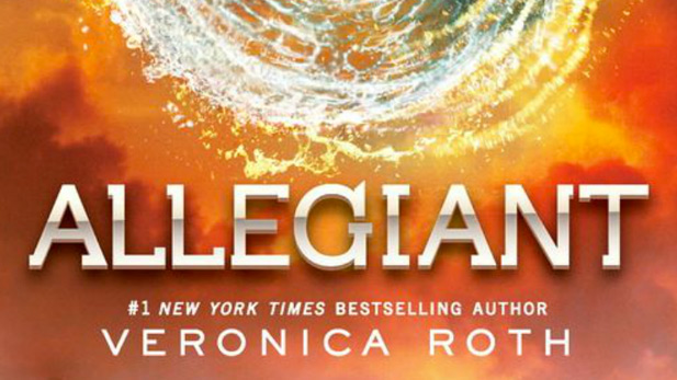 We Just Read Allegiant! LET'S DISCUSS!