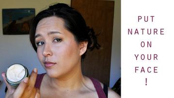 Allison Emm's Natural Skincare Tips