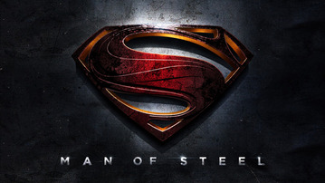 Check Out the New Man of Steel Trailer!