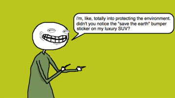 Auntie SparkNotes: How Can I Stop Feeling Guilty About My Privilege?