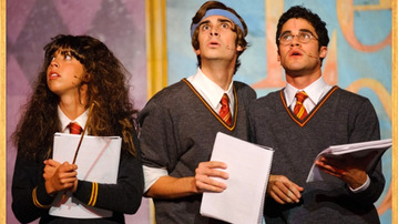 A Very Potter Senior Year Will Make You Cry and Laugh and Dry-Heave With Crying Laughter