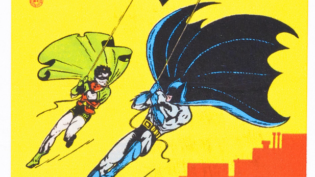 Which Batman Sidekick Are You?