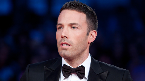 Ben Affleck is Named the New Batman! Internet Explodes!