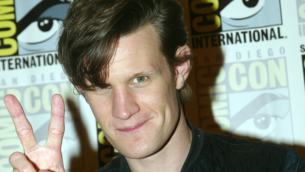 Top 10 Matt Smith Episodes of Doctor Who