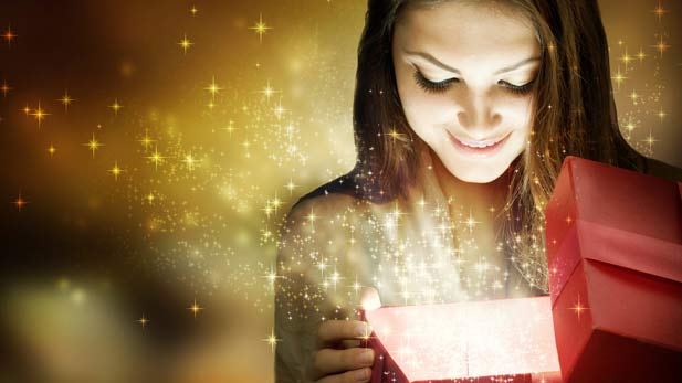 What Was the Best Gift You Received This Holiday Season?