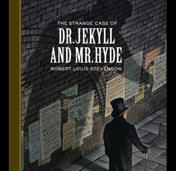 connections between robert louis stevensons jekyll hyde and marvels the hulk Any connection between itv's jekyll and hyde and robert louis   stevenson's strange case of dr jekyll and mr hyde is one of  basically, he's  the [incredible hulk]( (bruce_banner.