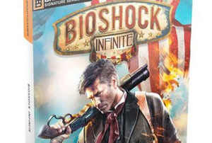Bioshock: Infinite... HOLY. CRAP.