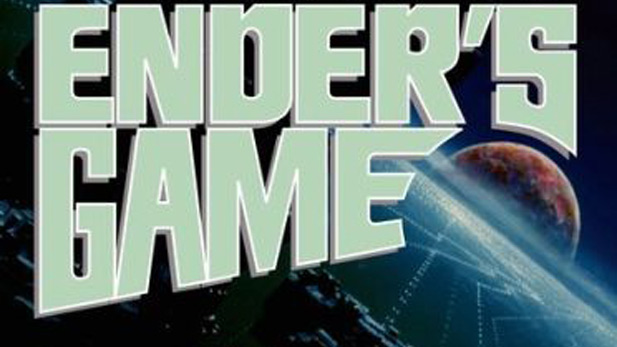 Blogging Ender's Game: Part 1