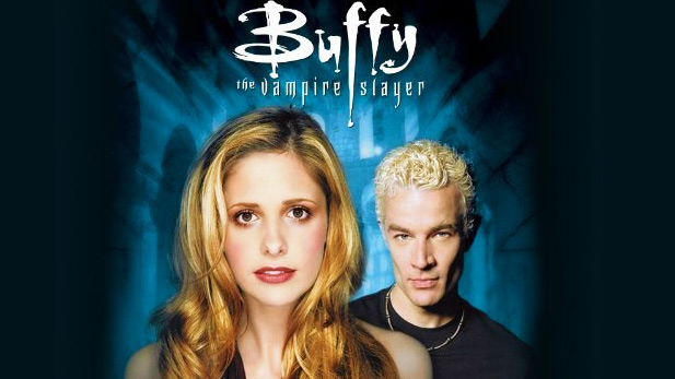 What's Your Buffy the Vampire Slayer Name?