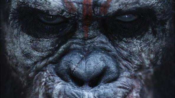 We're Bananas for the New Dawn of the Planet of the Apes Trailer!