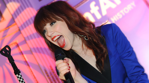 In Defense of Carly Rae Jepsen's Atrocious First Pitch