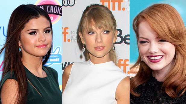 What Do Our Fave Celebrities Do to Relax?