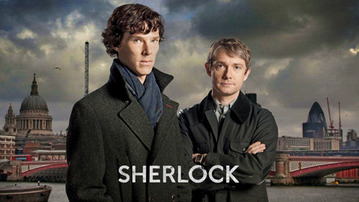 Sherlock Season 3 Trailer IS NOW!