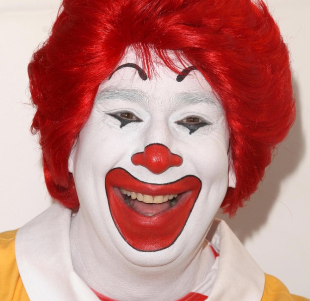 Most Terrifying Clowns - voitures-americaines info
