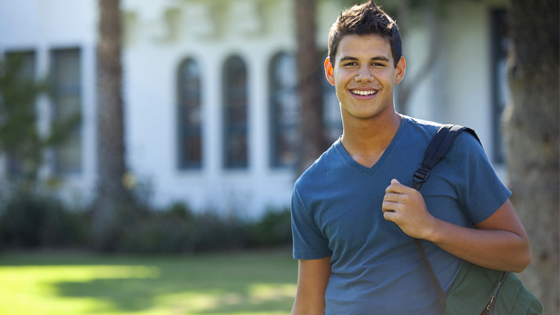 Are These Items On Your College Checklist?
