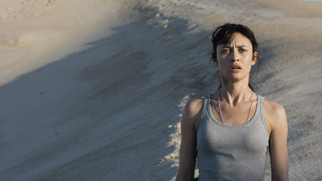 7 Awesome Things About Oblivion's Olga Kurylenko