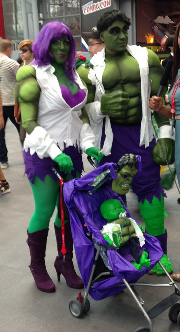 Cosplay Couples Costumes Sc 1 St Popsugar