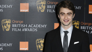 Red Alert! We Have a New Daniel Radcliffe Trailer!