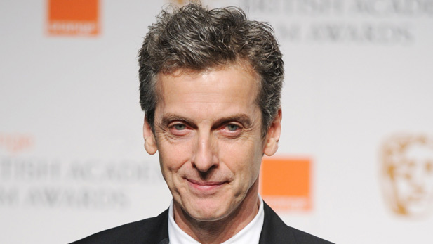 Why Peter Capaldi's Doctor Will Be Better Than Smith and Tennant COMBINED