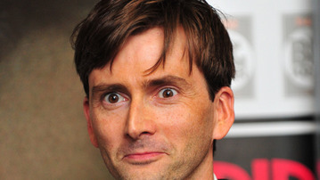 10 Reasons We Love David Tennant